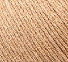 Пряжа Cotton-Yak (Коттон-Як), цвет 101 кэмел