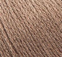 Пряжа Cotton-Yak (Коттон-Як), цвет 103 серо- бежевый