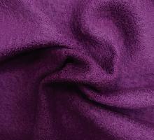 Лоден-букле лиловый