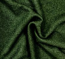 Лоден-букле зелень