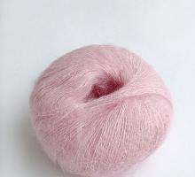 Пряжа Витторио (Vittorio), 1036 нежно-розовый