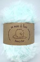 Пряжа Fancy fur (Фанси фе), цвет 73 айсберг