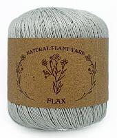 Лен Flax 168 - светло-серый