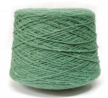 Ангора Мальфиле (Angora Malfile, 65% шерсть, 15% ангора, 20% п-ам, 1м/1г) 10 - зелень