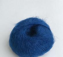 Пряжа Витторио (Vittorio), 1058 ярко-синий