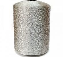 Пайетки (PAILLETTES, 100% Полиамид, 720м/100) 064 серебро