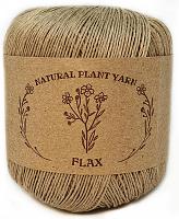 Лен Flax 188 - топленое молоко