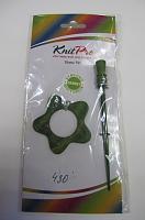 Зажим-застежка деревянная 13,5 х 5,7 см., цвет оливковый