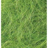 Сизаль, 50 г, цвет светло -зеленый