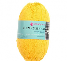 """Жемчужная"", цвет 12 желток"