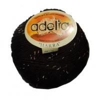 Adelia Marra №043 т.коричневый