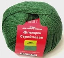 """""""Стрейчевая"""" № 117 киви"""