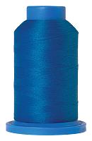 Оверлочная текстурированная нить, AMANN GROUP METTLER, SERAFLOK, 1000 м 4237-0337