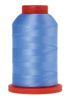 Оверлочная полупрозрачная нить, AMANN GROUP METTLER, SERALENE, 2000 м  №0818