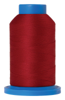 Оверлочная текстурированная нить, AMANN GROUP METTLER, SERAFLOK, 1000 м 4237-0504