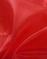 Подкладкочная ткань красная, 150см
