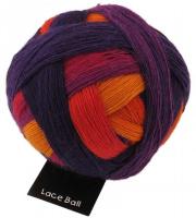 Пряжа Lace Ball, 100 гр., цвет 1536