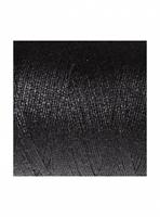 Швейная нитка «Gamma» 40/2, 400 ярд. черная
