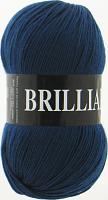 Пряжа Vita Brilliant, цвет 4955 джинсовый