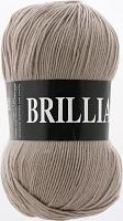 Пряжа Vita Brilliant, цвет 4966 холодный бежевый