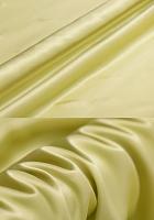 Креп-сатин, цвет грушевый