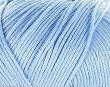 «Детский хлопок» № 060 светло-голубой