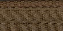 Молния riri атлас. никель,разъем., 1замок 4мм, 65см, тип подвески FLASH, цвет цепи Ni, цвет светло-коричневый