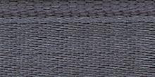Молния riri атлас. никель,разъем., 1замок 4мм, 70см, тип подвески FLASH, цвет цепи Ni, цвет серый стальной