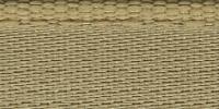 Молния riri атлас. никель,разъем., 1замок 4мм, 65см, тип подвески FLASH, цвет цепи Ni, цвет золотисто-бежевый