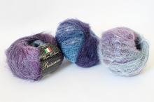 Rosmarino (Розмарино) Сеам 13 сине-фиолетовый