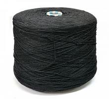 Меринос80 ( 80% меринос, 20% кашемир, 450м/100)-59723 черный