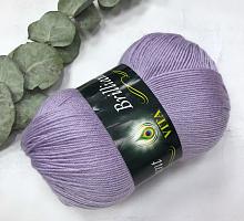 Пряжа Vita Brilliant, цвет 4994 светло-сиреневый