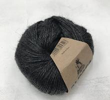 Альпака Силк (Alpaca Silk) 403 графит