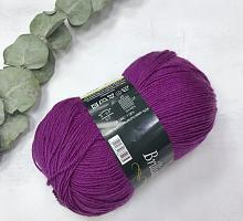 Пряжа Vita Brilliant, цвет 4970 лиловый