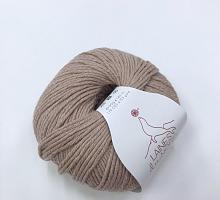 Спринг Вул (Spring Wool) 03 бежевый