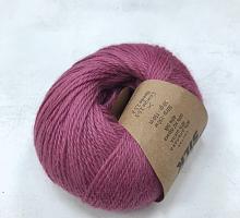 Альпака Силк (Alpaca Silk) 3730 брусника