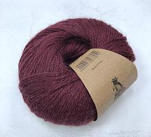 Альпака Силк (Alpaca Silk) 2130 марсала