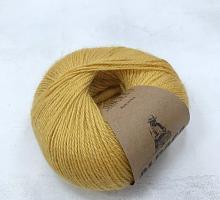 Альпака Силк (Alpaca Silk) 4249 медовый