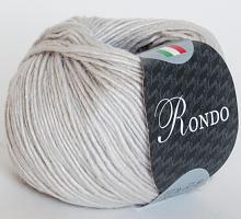 Rondo (Рондо) Сеам 09 белый жемчуг