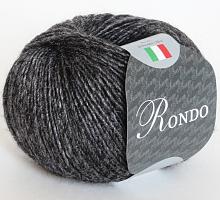 Rondo (Рондо) Сеам 501 черно-графитовый