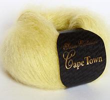 Cape Town (Кейп Таун) Сеам 6011 желтый с зелёным оттенком