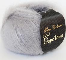 Cape Town (Кейп Таун) Сеам 6057 серебро