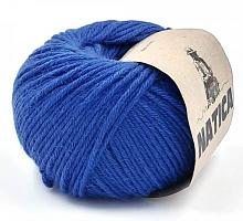 Пряжа Натика (Natica), цвет 9240 синий