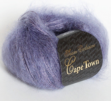 Cape Town (Кейп Таун) Сеам 6050 сине-фиолетовый