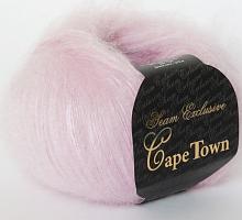 Cape Town (Кейп Таун) Сеам 6038 сиреневый