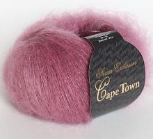 Cape Town (Кейп Таун) Сеам 12256 коралловый розовый