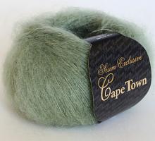 Cape Town (Кейп Таун) Сеам 12173 шалфей