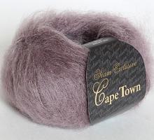 Cape Town (Кейп Таун) Сеам 12145 розовое какао
