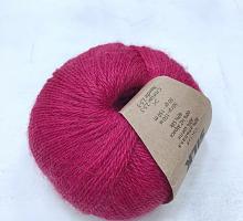 Альпака Силк (Alpaca Silk) 1505 малина
