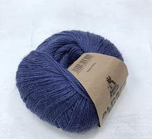 Альпака Силк (Alpaca Silk) 1549 джинсовый